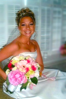 bridal flowers maryland