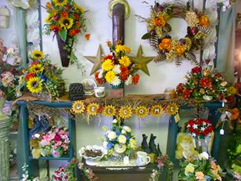 flowers by evelyn westminster md