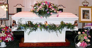 funeral flowers westminster maryland