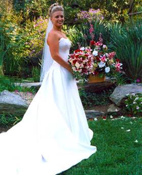 wedding flowers carroll county maryland