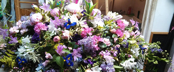 Flowers By Evelyn Florist Westminster MD
